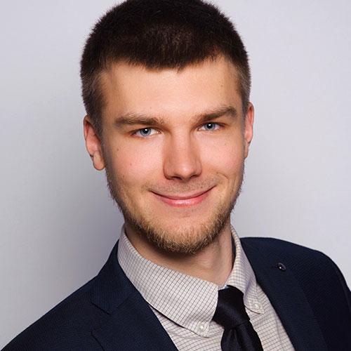Artem Kuchukov