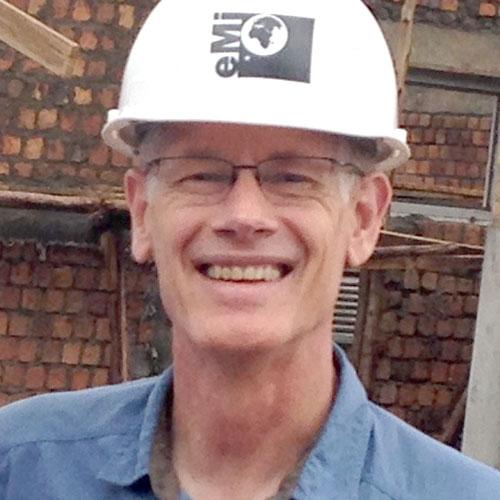 Dr. James Pocock