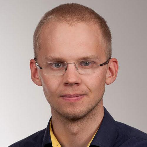 Jonas Pall Vidarsson