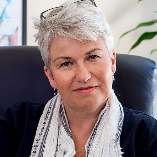 Karen Haycox
