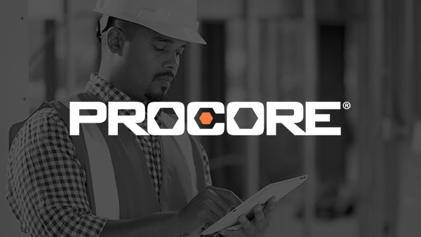 Procore is Looking for Web and Mobile Partners